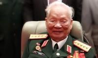 ผู้นำประเทศต่างๆส่งโทรเลขแสดงความเสียใจถึงผู้นำพรรค รัฐ รัฐบาล ประชาชนและครอบครัวของอดีตประธานประเทศเวียดนามเลดึ๊กแองห์