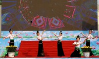 รำลึกครบรอบ 60 ปีประธานโฮจิมินห์เยือนเขตตะวันตกเฉียงเหนือ