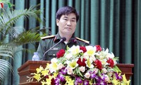 """การสัมมนา """"พินัยกรรมของประธานโฮจิมินห์มีคุณค่าด้านแนวคิดและความหมายในการปฏิบัติ"""""""
