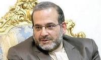 อิหร่านเรียกร้องให้สหรัฐเปลี่ยนท่าทีถ้าหากอยากเจรจากับอิหร่าน