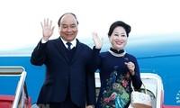 นายกรัฐมนตรีเวียดนามจะเข้าร่วมการประชุมสุดยอดอาเซียนครั้งที่ 34 ณ ประเทศไทย