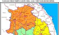 ผลักดันการเชื่อมโยงด้านการท่องเที่ยวในเขตสามเหลี่ยมพัฒนากัมพูชา ลาว เวียดนาม