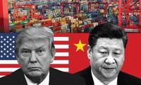 ประธานาธิบดีโดนัลด์ ทรัมป์ เตือนว่า จีนไม่ควรชะลอข้อตกลงการค้ากับสหรัฐ