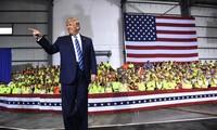 ประธานาธิบดีสหรัฐขู่ว่า จะถอนตัวจากองค์การการค้าโลก
