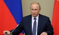 รัสเซียจะพัฒนาขีปนาวุธพิสัยกลางและพิสัยใกล้เพื่อตอบโต้สหรัฐ