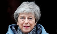 British PM to resign after Brexit