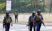 Sri Lanka reopens schools after bombings