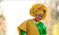 Nigerian traditional attire