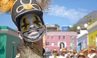 Cape Town Minstrel Festival