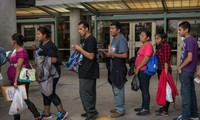 US Senate passes 4.5 billion USD emergency aid to address border crisis