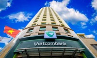 Vietcombank licensed in New York