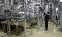Russia, China urge Iran to restrain nuclear program