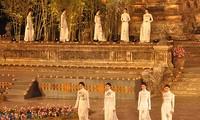 Quyến rũ lễ hội Áo dài Việt Nam