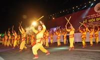 Ấn tượng tốt đẹp võ cổ truyền Việt Nam