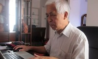 GS Trần Thanh Vân, sức hút từ tinh thần xông pha