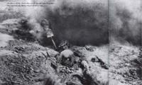 Những phút cuối cùng ở mặt trận Điện Biên Phủ