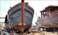 Ngân hàng Nhà nước sẽ hỗ trợ kịp thời để ngư dân vươn khơi bám biển