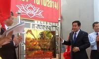 Hà Nội có thêm 2 công trình chào mừng 60 năm Giải phóng Thủ đô