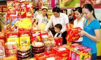 Lạm phát ở Việt Nam tiếp tục giảm nhờ nỗ lực bình ổn giá