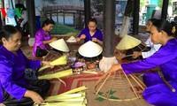 Festival nghề truyền thống Huế: Ngày hội của các làng nghề nổi tiếng