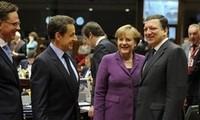 Hội nghị Thượng đỉnh và những vấn đề nóng của Châu Âu