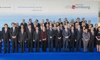 Hội nghị Bộ trưởng Ngoại giao ASEM đánh giá cao những sáng kiến của Việt Nam