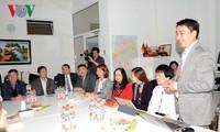 Tọa đàm về sức khỏe tâm lý người Việt ở Đức