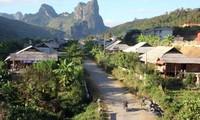 Lai Châu đột phá xây dựng nông thôn mới