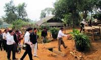 Bản Sin Súi Hồ ở Lai Châu làm du lịch cộng đồng