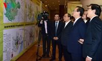 Điều chỉnh quy hoạch xây dựng Thủ đô Hà Nội đến năm 2030, tầm nhìn 2050