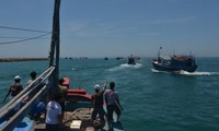 Tạo mọi điều kiện tốt nhất hỗ trợ ngư dân vươn khơi bám biển
