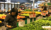 Chợ Việt ở Melbourne
