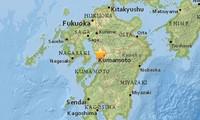 Chưa có thông tin người Việt bị thương vong trong động đất tại Nhật Bản