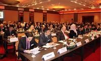 Việt Nam đồng tổ chức hội thảo đầu tư ASEAN tại CHLB Đức