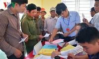 Đại biểu dân cử và chương trình hành động phục vụ nhân dân