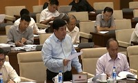 Ủy ban của Quốc hội thẩm định kết quả thực hiện Kế hoạch phát triển kinh tế-xã hội