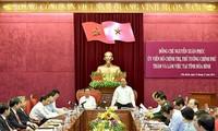 Thủ tướng Nguyễn Xuân Phúc: Nông nghiệp hữu cơ là hướng phát triển quan trọng của Hòa Bình
