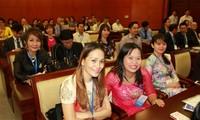 Kiều bào với Thành phố Hồ Chí Minh