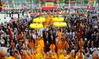 Pháp luật Việt Nam hoàn toàn phù hợp với chuẩn mực quốc tế về tôn giáo, tín ngưỡng