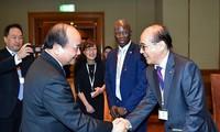 Hợp tác giữa doanh nghiệp trong nước và nước ngoài vì sự phát triển hài hòa của kinh tế Việt Nam