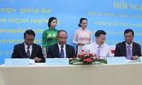 Việt Nam tăng cường hợp tác với Interpol trong đấu tranh chống tội phạm xuyên quốc gia