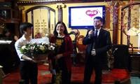 Kỷ niệm Ngày Thầy thuốc Việt Nam tại Liên bang Nga