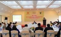Đại biểu Quốc hội thảo luận việc bảo vệ động vật hoang dã