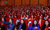 Nâng cao hiệu quả đào tạo nghề, bảo vệ quyền lợi cho lao động nữ