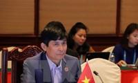 Việt Nam nỗ lực thúc đẩy sáng kiến liên kết ASEAN