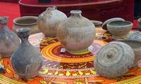 Báu vật khảo cổ Việt Nam gây ấn tượng mạnh với công chúng Đức