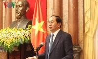 Làm sâu sắc thêm quan hệ đối tác hợp tác chiến lược toàn diện giữa Việt Nam và Trung Quốc