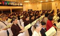 Trang nghiêm Đại lễ Phật đản của Kiều bào tại Séc