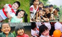 Quỹ Bảo trợ Trẻ em Việt Nam tổ chức nhiều chương trình, dự án thiết thực vì trẻ em