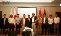 Đại hội Hội người Việt Nam tại Nhật Bản
